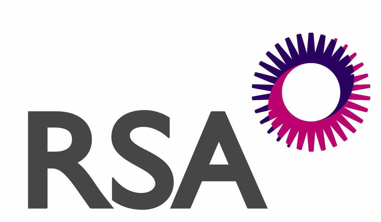 Image result for rsa logo