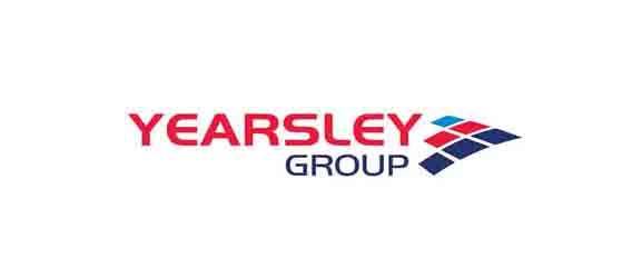 Yearsley Logo feature