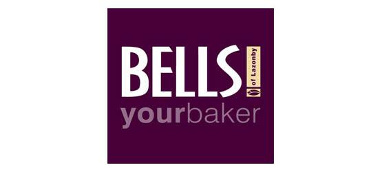 bells sponsor logo