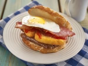 Aviko Breakfast Bap