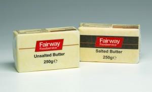 Fairway butter