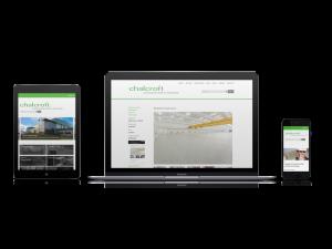 Chalcroft website