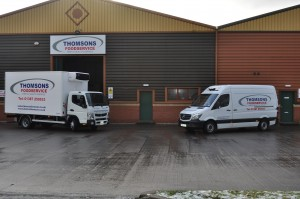 Thomsons Foodservice