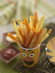 Aviko Tiger fries m