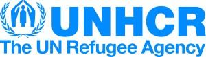 UNHCR VISIBILITY logo_horizontal_blue cmyk