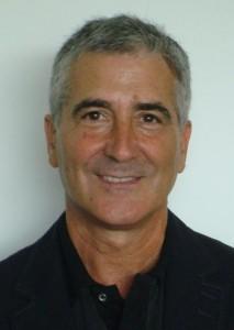 Vicente Escribano Head of UNHCR's Supply Management Logistic Service