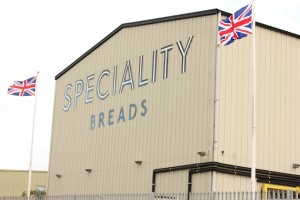 Speciality Breads Factory