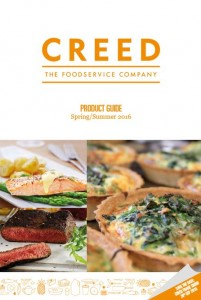 Creed Product Guide 2016