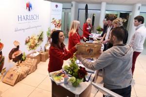 Harlech Trade Show