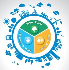 Chep Brambles Sustainability Strategy