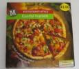 Pizza Bronze