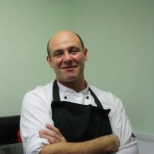 Bidvest Foodservice Martin Eshelby