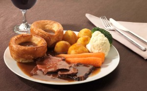 Fairway 4 Yorkshire Puddings