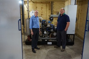 JMP New Electricity Supply