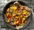 Aviko Sweet Potato Diced