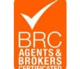 BRC Award