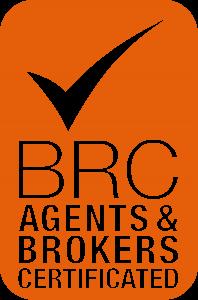 BRC_A&B_certificated