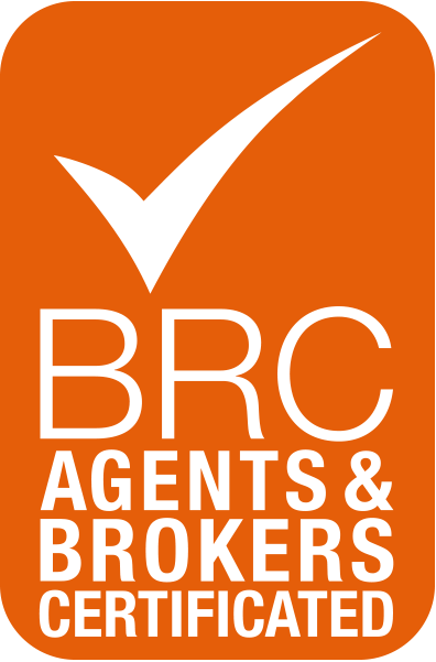 Foodnet receives BRC Agents & Brokers certificate — British Frozen Food Federation (BFFF)