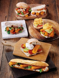 With so much love for the 61-year-old teatime treat, Birds Eye has launched the Fish Finger Sandwich Awards – a celebration of the long-standing love affair the UK has for the freezer staple. Launching on National Sandwich Day (3rd November), the Awards provide Brits with the opportunity to put their fish finger sandwich to a panel of expert judges who are on the hunt for the nation's most innovative and attention-grabbing fish finger sandwich creations.