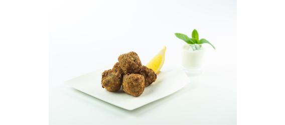 Daloon Foods Uk Ltd