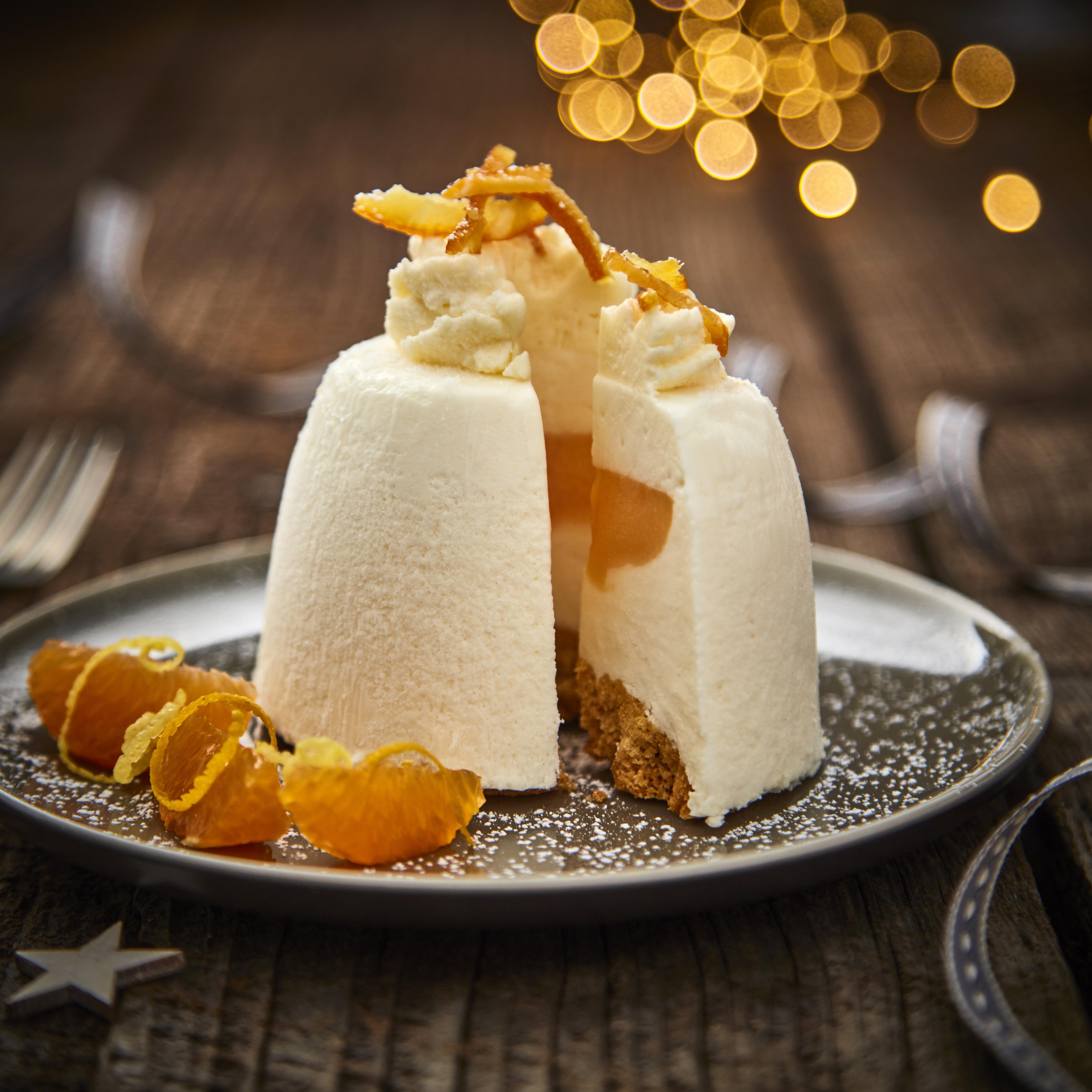 Christmas Desserts Uk.Country Range Adds Three New Christmas Desserts Bfff