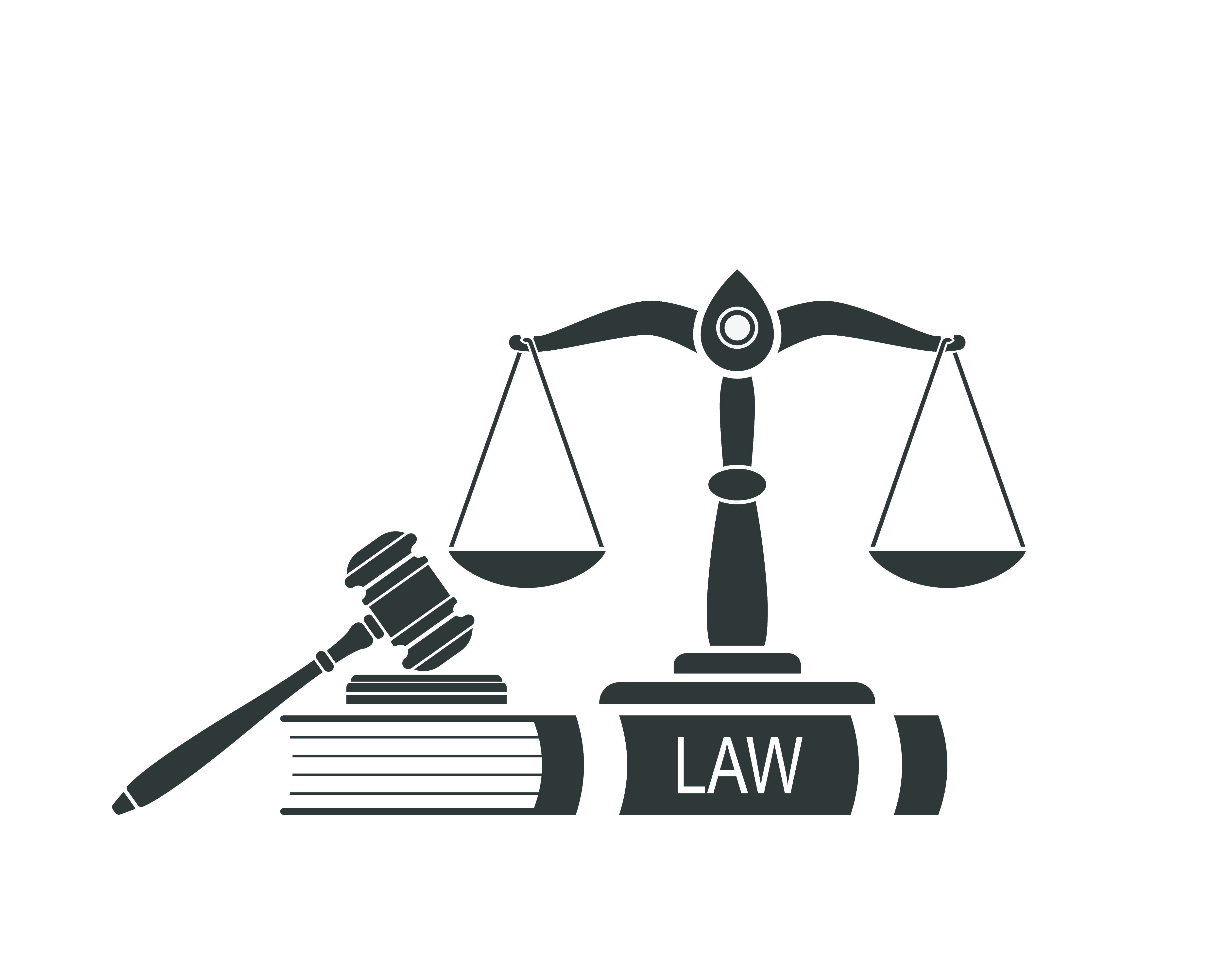 Symbol Of Law And Justice Concept Law And Justice Scales Of Ju Bfff