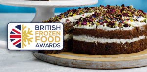 The British Frozen Food Awards