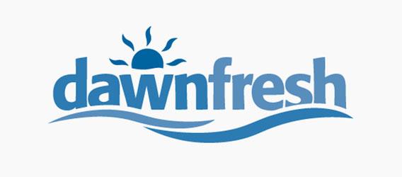 Dawn Fresh Logo