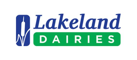 Lakeland Dairies BFFF Member Logo