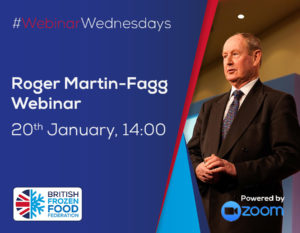 Roger Martin-Fagg BFFF January Webinar Wednesday