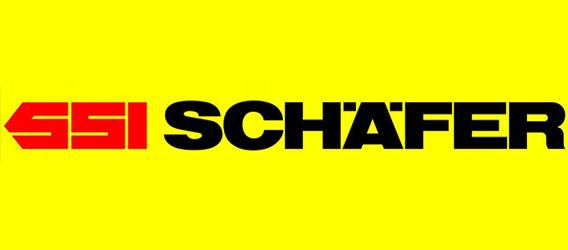 SSI Schaefer BFFF Member Logo