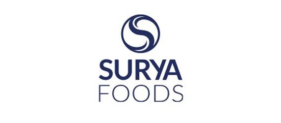 Surya Foods BFFF Member Logo