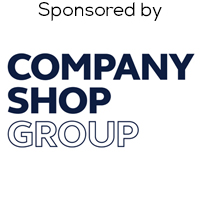 Company Shop sponsor Frozen Food Business Conference