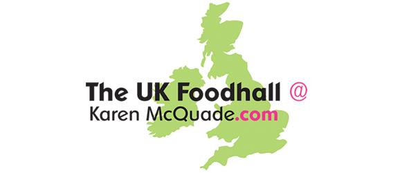 UK Food Hall BFFF Member Logo