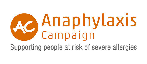 The Anaphylaxis Campaign company logo