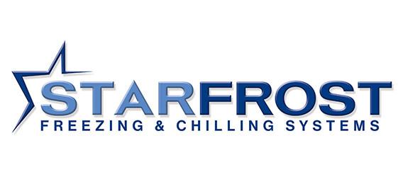 Starfrost company logo