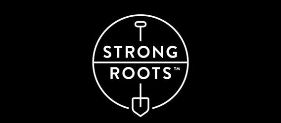 Strong Roots BFFF Member Logo