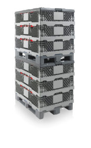 Craemer CC1_the ideal loading unit_a stack of two pallets with three stacking frames each (2)