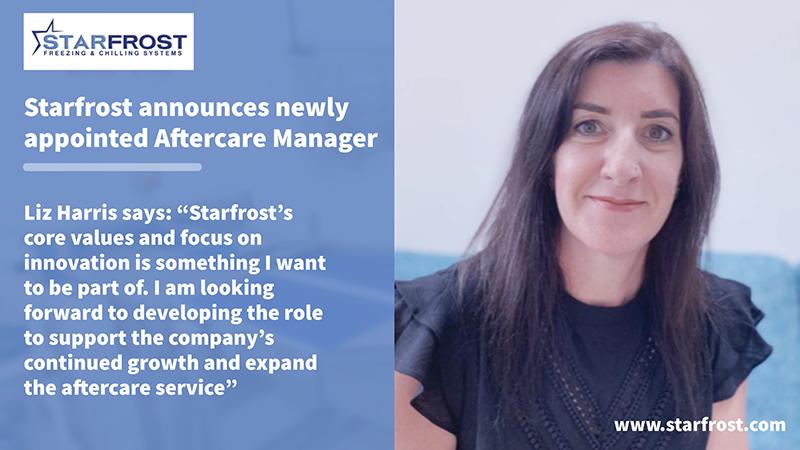 Liz Harris Quote Starfrost