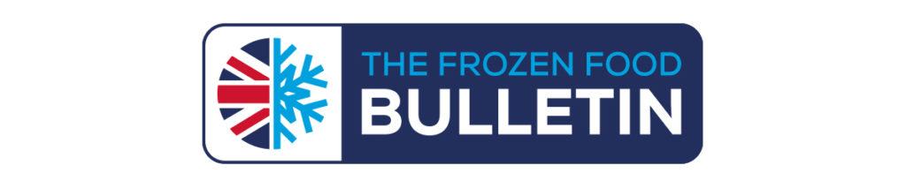 The Frozen Food Bulletin Banner
